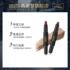 sooumis/Xiumei Se high-gloss stick repairing stick double-headed silkworm pen silhouette repairing stick dual-use highlighting repairing pen