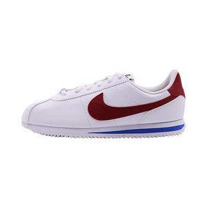 Nike耐克小白鞋成人鞋大童鞋阿甘鞋运动休闲鞋儿童鞋子904764