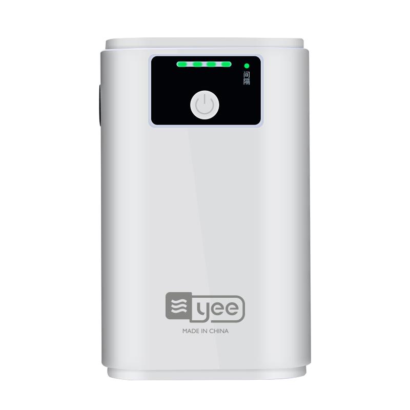 (过期)yee美意专卖店 顺丰包邮锂电池氧气泵超静音养鱼 券后26.9元包邮