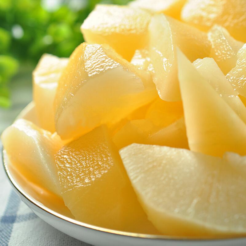 云南天山雪莲果现挖5斤特级大果整箱包邮当季水果新鲜香脆