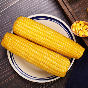 [small waxy corn 18] fresh sweet sticky waxy corn