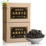Ying Cong Phoenix Snow Flakes Duck Shit Fragrant Dancong Tea Chaozhou Dawuye Shancong Tea Alpine Oolong Tea