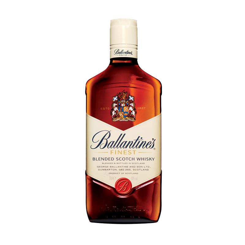 百龄坛特醇苏格兰威士忌调和型