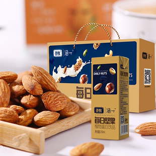 Shengmuhan one daily nut 250ml * 8 boxes