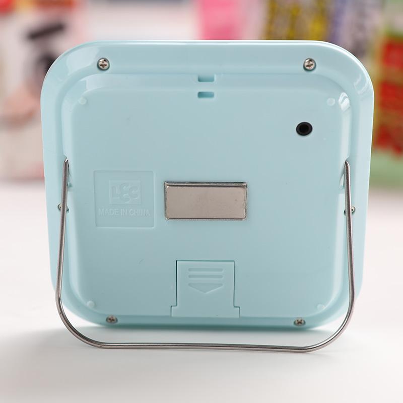 日本LEC家用厨房烹饪磁铁定时器闹钟提醒器倒计时器学习提醒器
