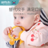 garkoko bracelet teether baby anti-eating hand artifact molar stick baby 6 months chew toy can be boiled