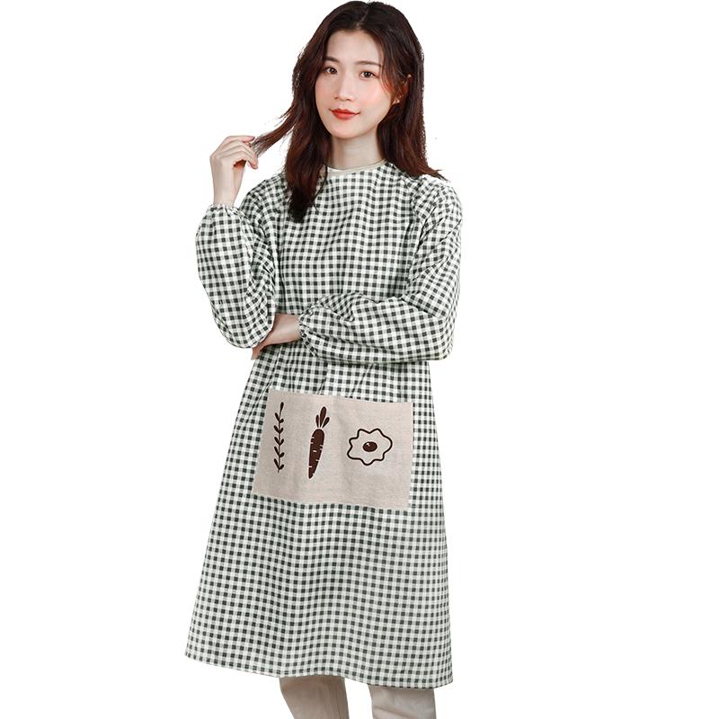 【厨房必备】防水防油围裙