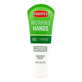 【OKeeffes】修复手部护手霜85g