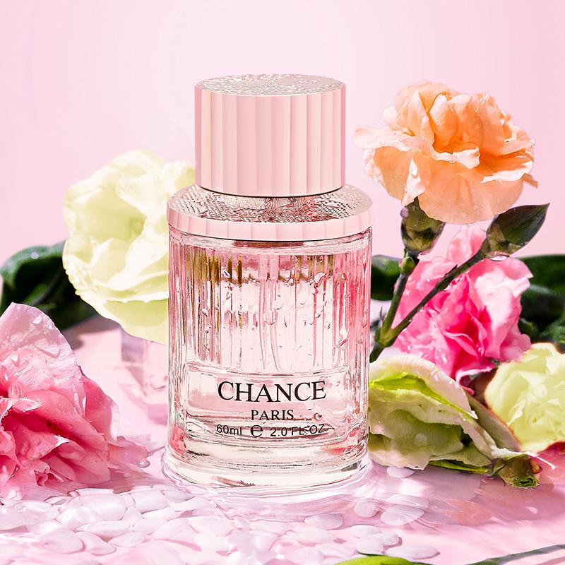 奇美香水女士持久淡香学生少女清新自然法国网红正品清淡香氛大牌
