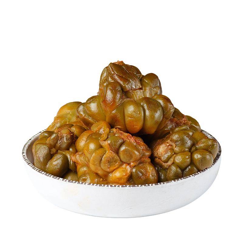 渝橙正宗重庆四川全形风干涪陵榨菜头大头咸菜疙瘩新鲜5斤一箱装