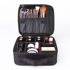 Cosmetic bag female portable large-capacity Korean net red same ins wind trumpet with makeup artist cosmetic storage box bag
