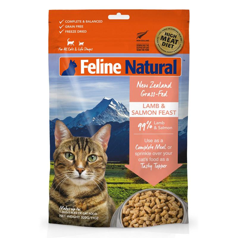 爱肯拿渴望猫粮成幼猫粮小袋试用试吃装小包分装便携体验装30g优惠券