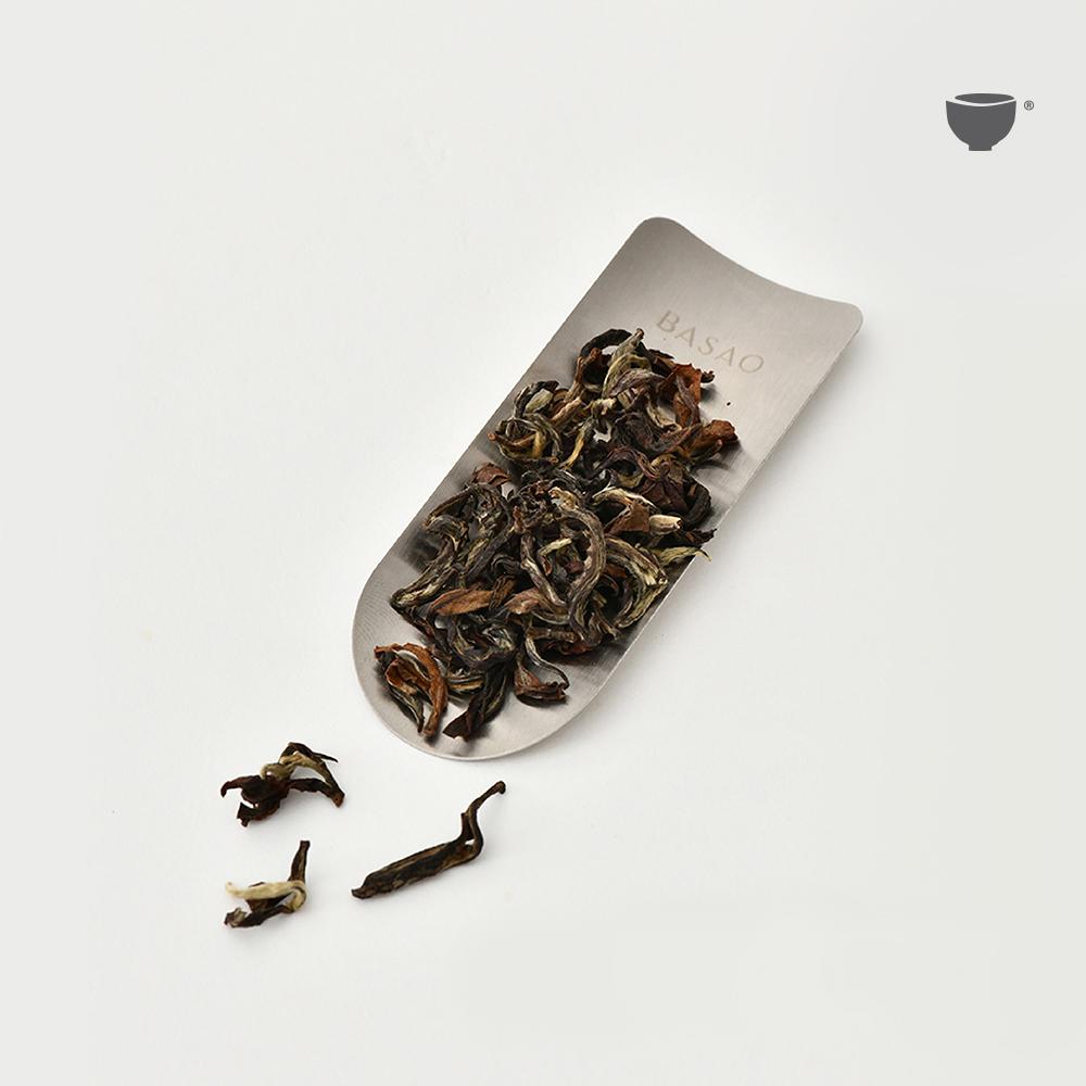 佰朔尼泊尔丹库手揉红茶浓香型散装新茶便携茶叶补充装 BASAO
