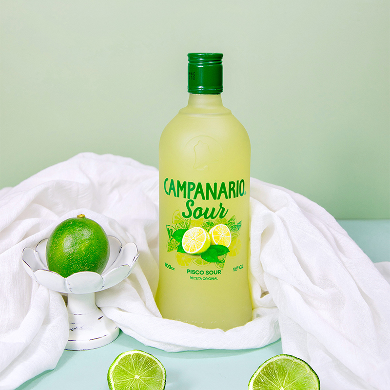 700ml 智利卡裴娜雞尾酒檸檬 菠蘿椰奶微醺預調雞尾酒 果酒利口酒