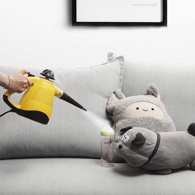 贝奇熊高温蒸汽清洁机家用厨房油烟机空调高压清洗机神器杀菌消毒