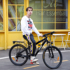 Jeep Jeep Electric Power-assisted Variable Speed Mountain Bike