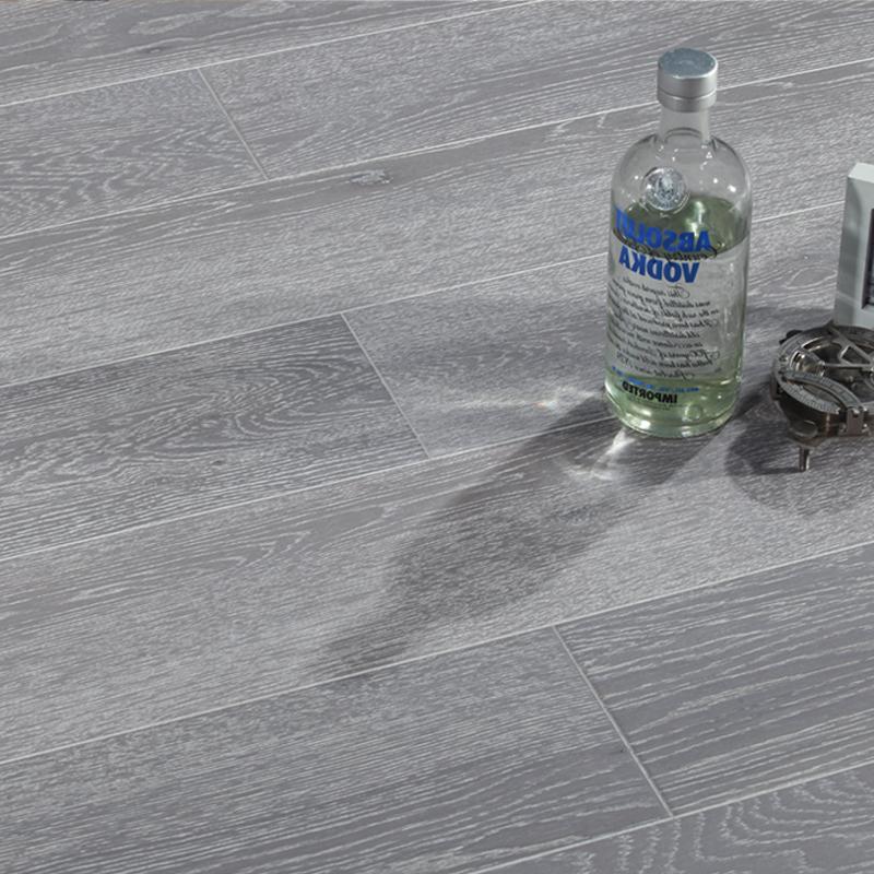 多层实木复合木地板厂家直销15mm橡木仿古实木地板地暖家用环保e0