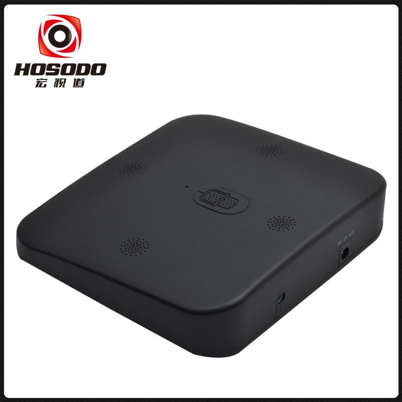 宏视道-HSD-AM1 5米半径阵列式视频会议全向麦克风 可接调音台