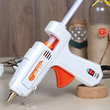 Household handmade plastic trumpet hot melt adhesive grab glass glue gun hot melt glue gun hot melt stick 7-11mm