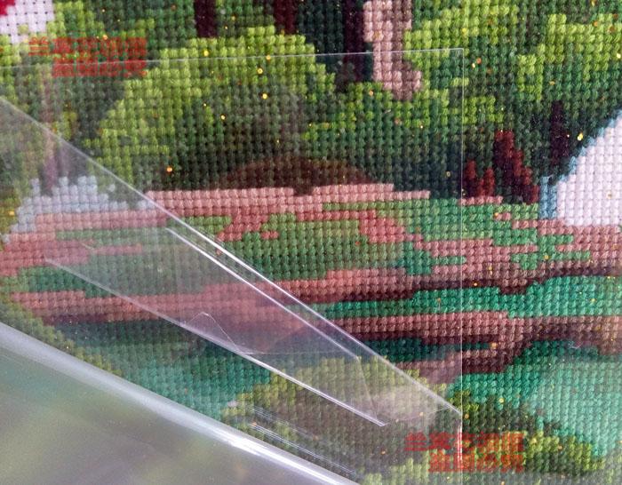 画框用PS透明板 有机玻璃板 高透明 替代普通玻璃 a3相框