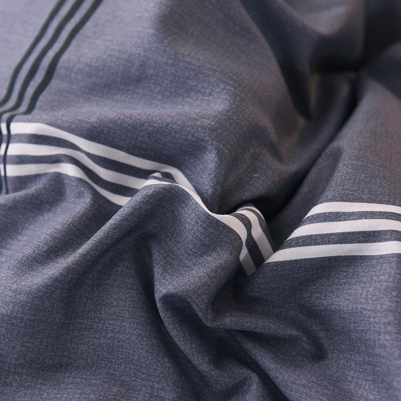 南极人珊瑚绒ab面被套单件纯棉绒秋冬加厚加绒法莱绒法兰绒绒被罩