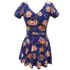 Swimsuit female summer cover belly was thin one-piece middle-aged big size 200 kg fat mm middle-aged mother hot spring swimsuit