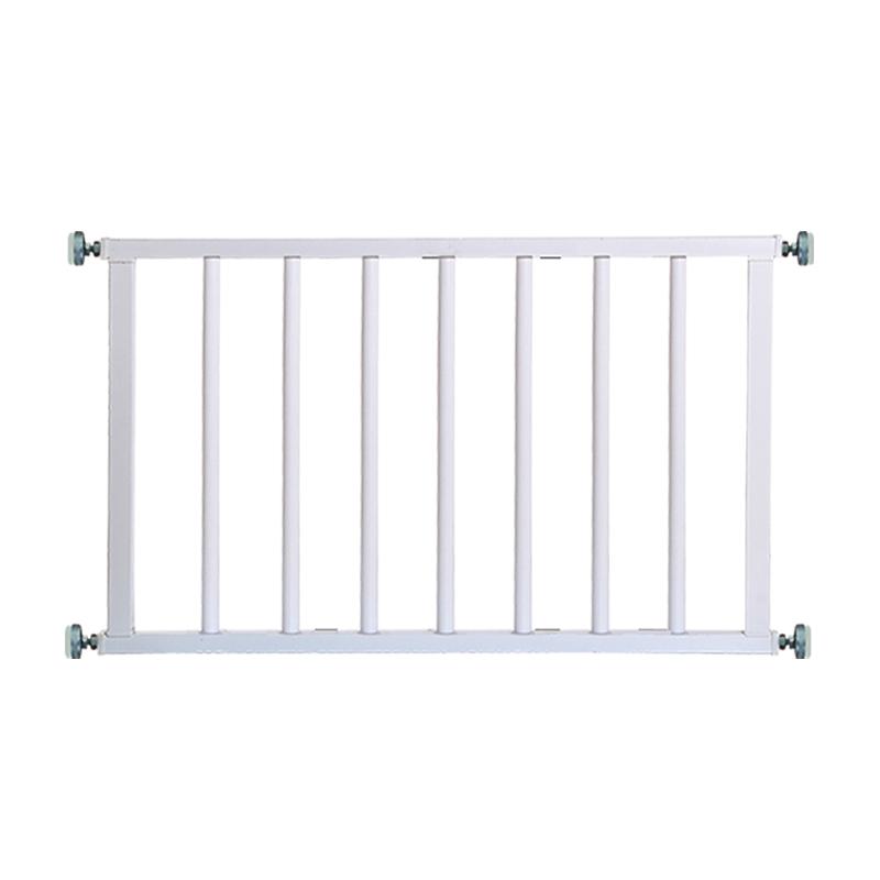 免打孔防盗网窗高层阳台窗户防护栏网儿童安全室内飘窗护栏窗栏杆
