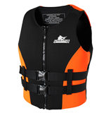 Imported brands of water sports life jacket buoyancy vest motorboat fishing vests WATERSTAR