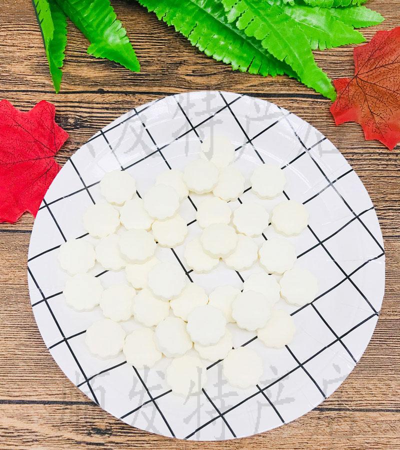 500g 青海特产央尊牧场高原藏酥奶片奶贝散装奶制品儿童办公室零食