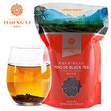 Jiqing in the British Red Nine broken black tea bags Yingde black tea 300g raw tea special tea leaves small pieces