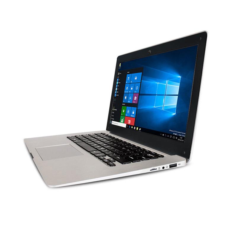 寸分期全新笔记本电脑 14 四核学生上网本 win10 超薄刃锋 ZB14 蓝影