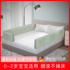 Beiji bed fence baby anti-fall protective guardrail baby universal safety railing soft bag anti-drop baffle artifact
