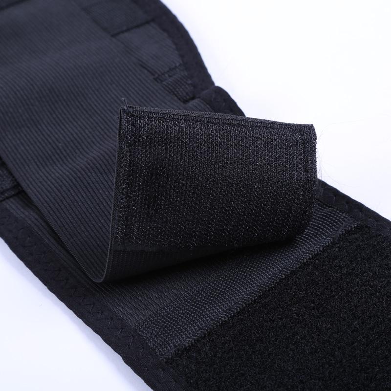 自发热护腰钢板护腰加热暖宫腰托男女通用 秋冬季保暖护腰带