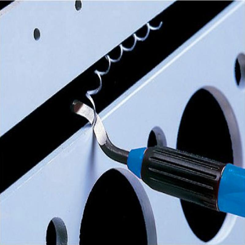 厂家直销进口毛边工具 热卖刮刀柄NB1100修边器 去毛刺刀片BS1010