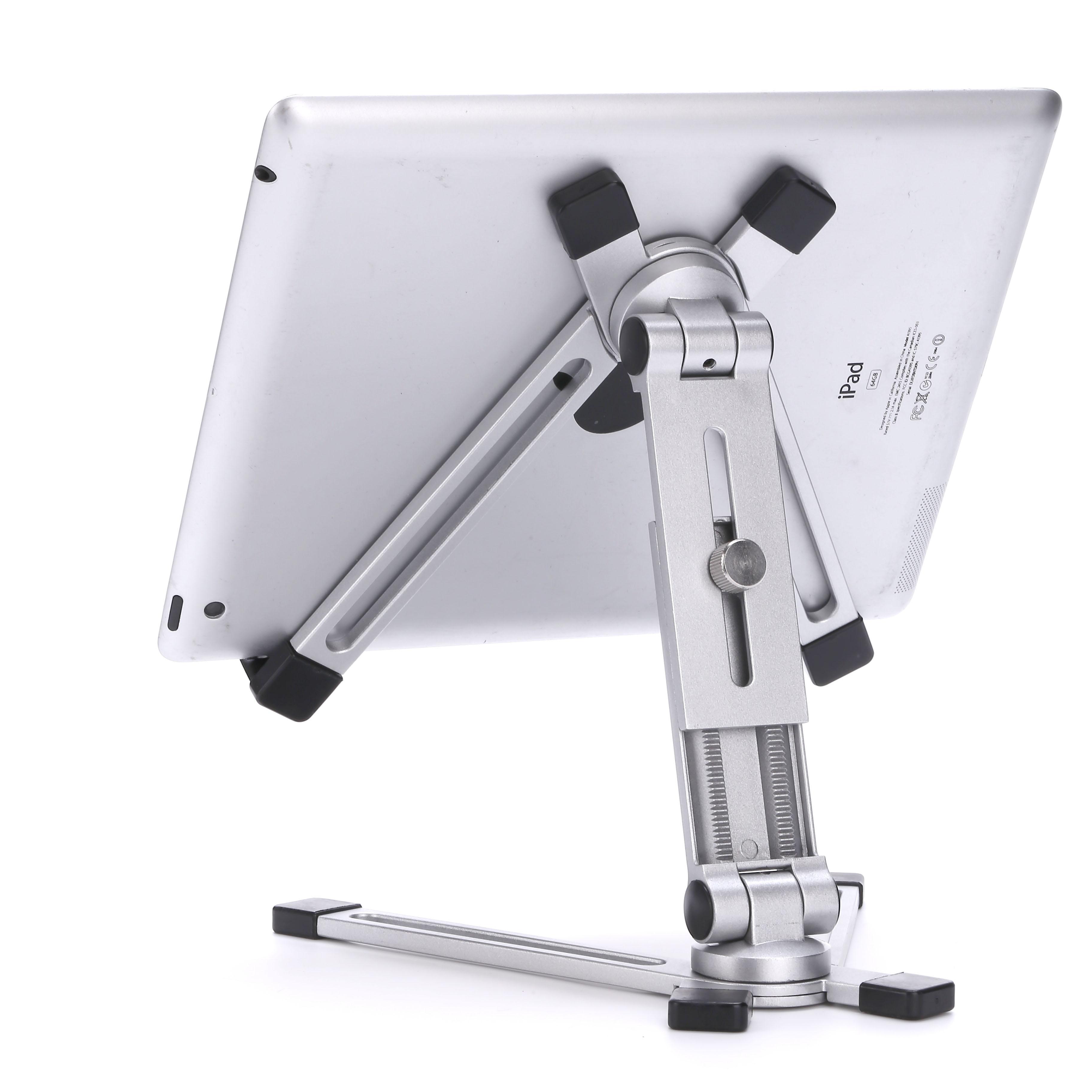 JINCOMSO金康硕铝合金笔记本电脑支架平板支架ipad支架显示器支架