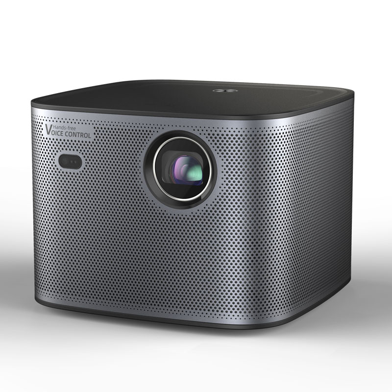 无屏电视家庭投影仪 3D 全高清 1080P 远场语音智能 U1 天猫魔屏