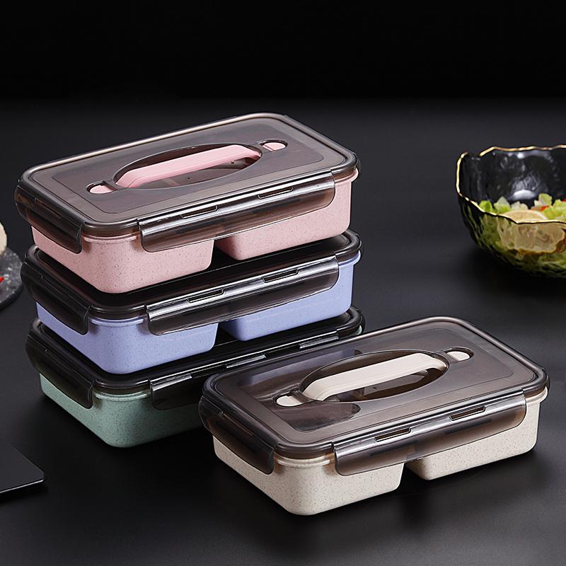 304不锈钢保温饭盒