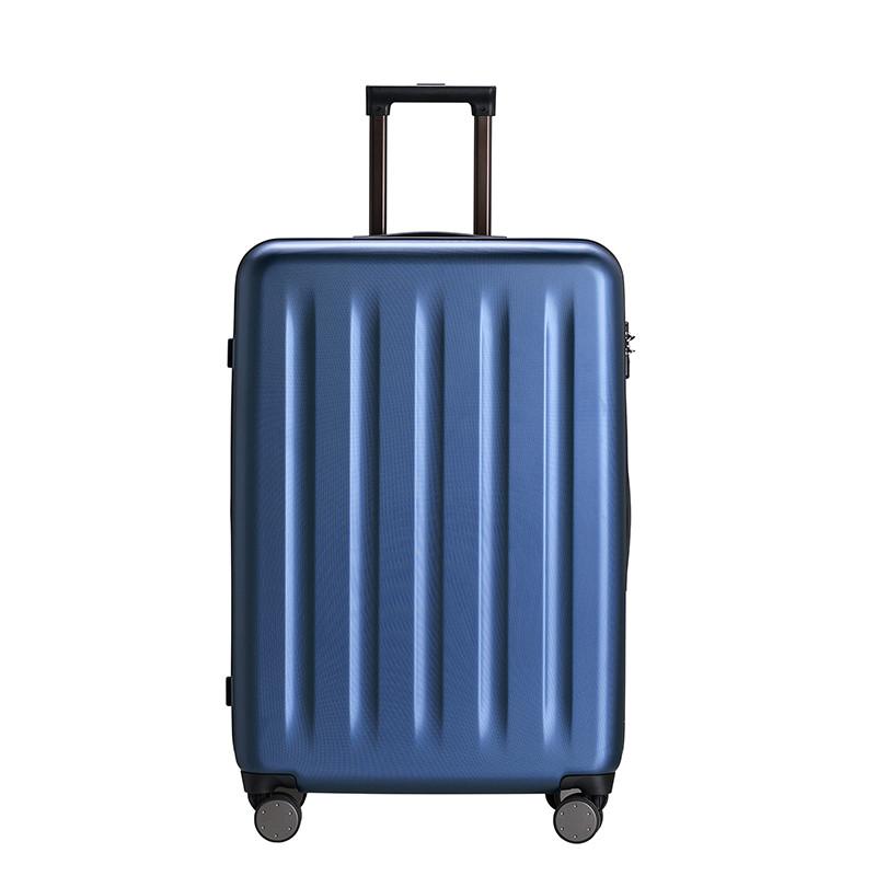寸密码箱拉杆箱 24 寸 20 分旅行箱万向轮行李箱子男女商务登机 90 小米