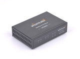 Wisiyilink WPS203 dual USB port print server network sharer isolation across network segments
