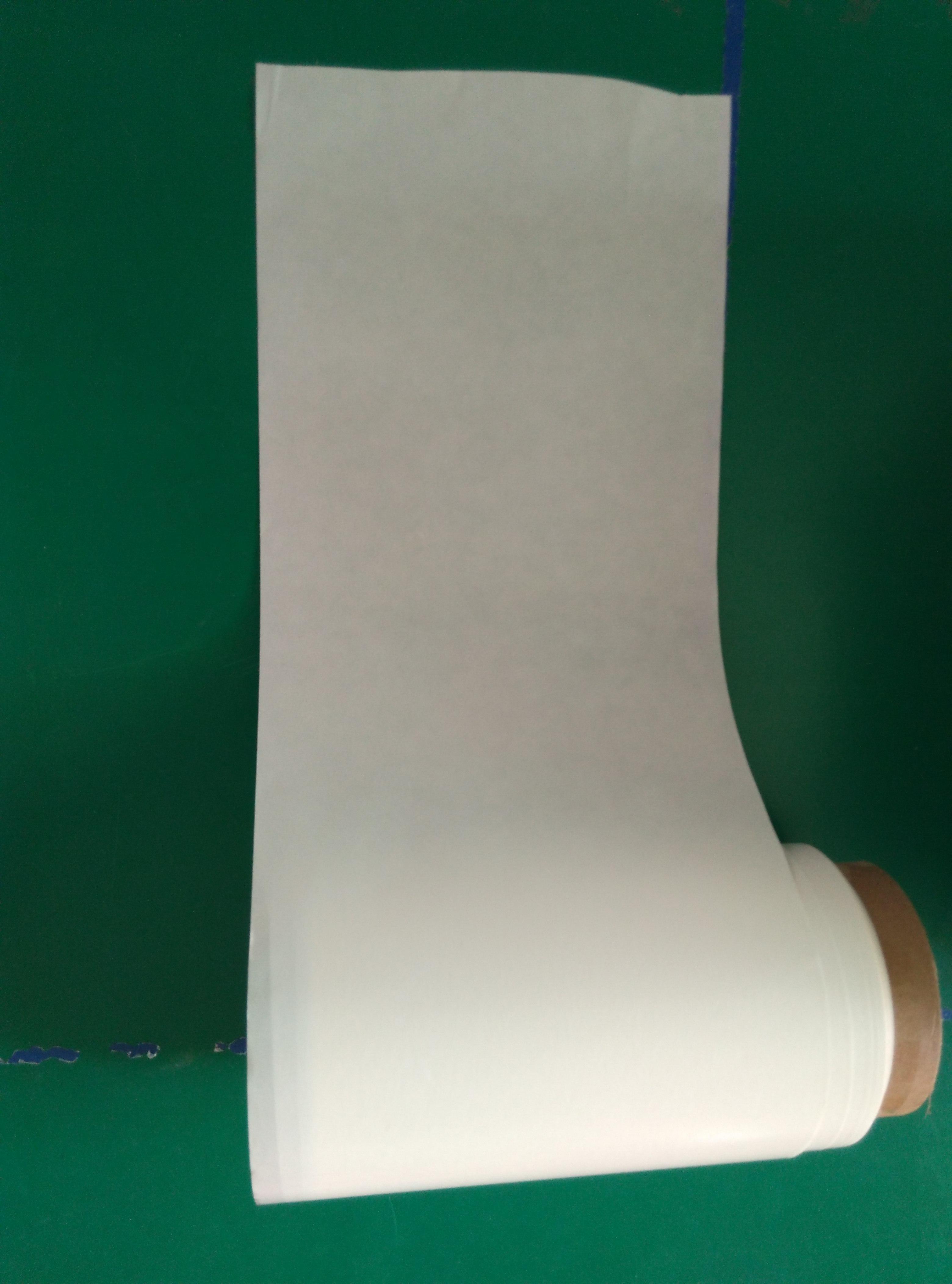 供应80g白格拉辛离型纸,不干胶底纸,标签底纸,全国包邮
