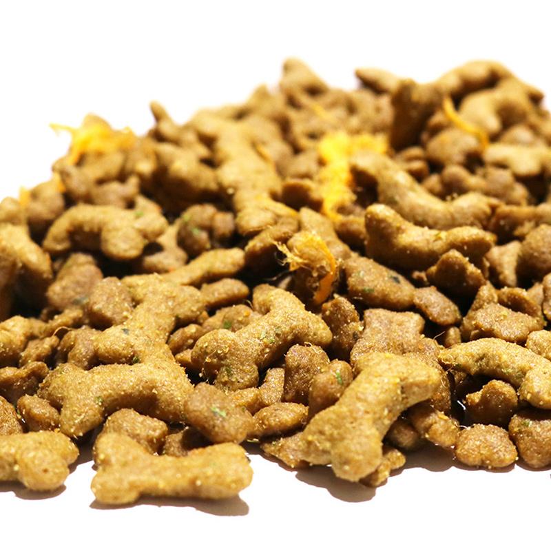 比乐原味 低敏无谷真骨粒 小型幼犬狗粮10kg 洁齿美毛 去泪痕优惠券