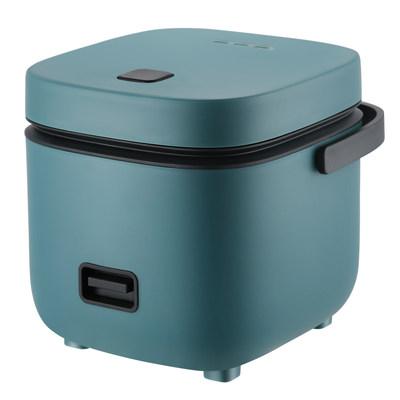 家实迷你电饭煲1到2人小型电饭锅家用多功能正品老式可蒸煮宿舍3 - 图0