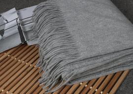 超高品质 超大超宽140*220羊毛羊绒大围巾大披肩披毯加厚毛毯盖毯