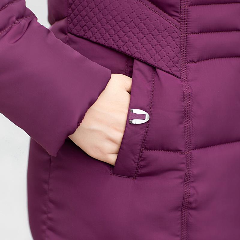 岁冬装外套羽绒棉服 50 40 30 中老年棉衣女装短款妈妈装棉袄中年女
