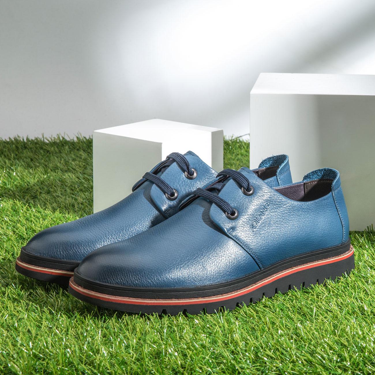 奥康男鞋秋冬季断码男鞋男单鞋皮鞋日常商务舒适男 特惠