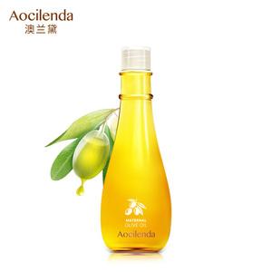 孕妇除妊娠护肤橄榄油
