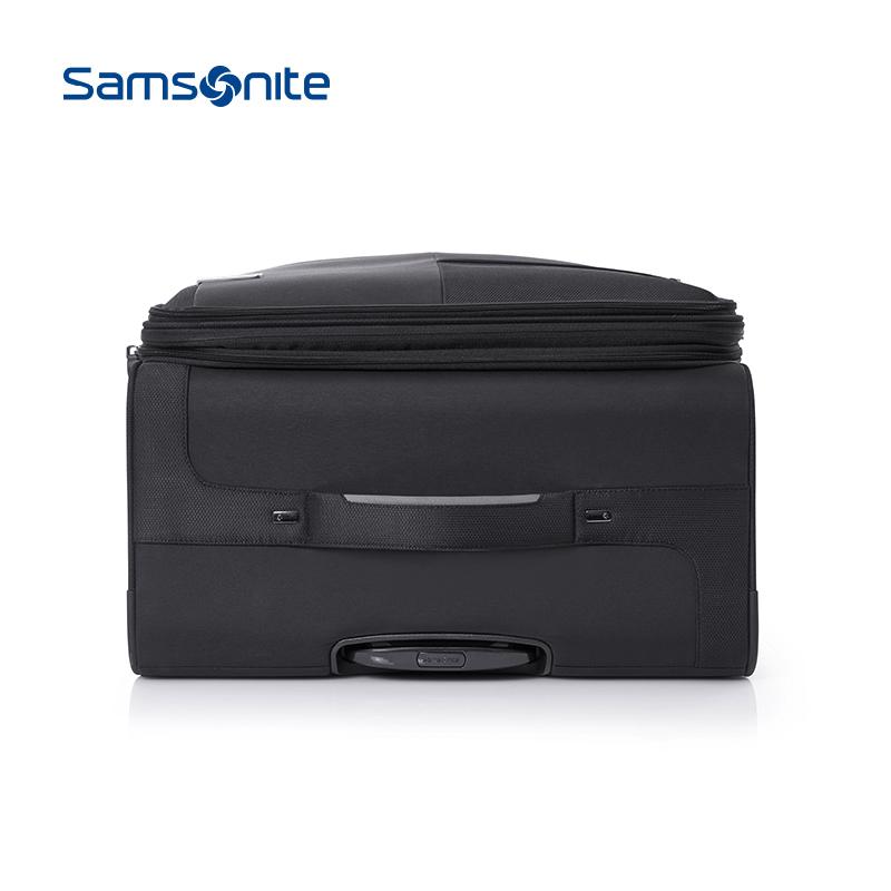 预 I19 寸 29 寸 25 寸 20 新秀丽时尚拉杆箱软箱行李箱学讯 Samsonite