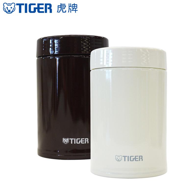 tiger虎牌燜燒杯MCH-A75C男女士多功能保溫杯750ml官方旗艦店日本