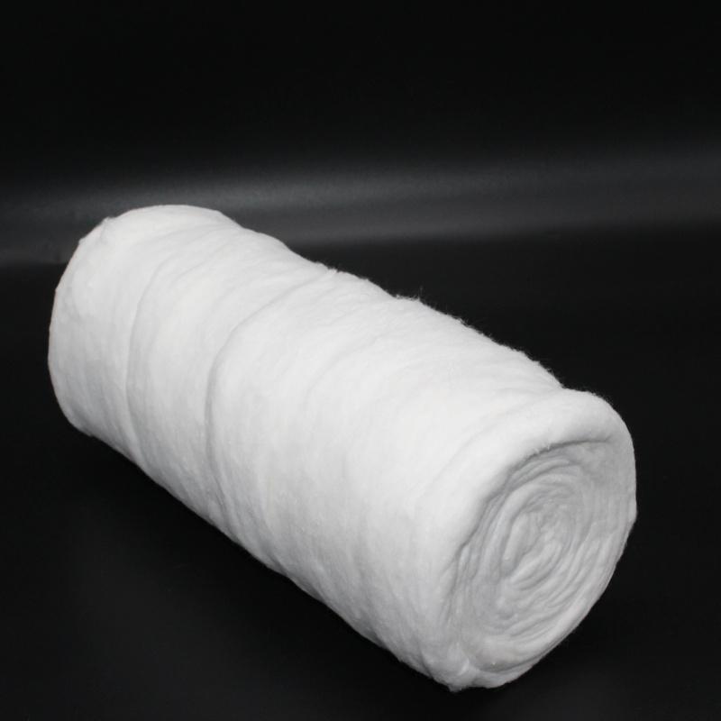 正品包邮医用卫生脱脂棉500g消毒后无菌棉花棉卷药棉美容可做棉球