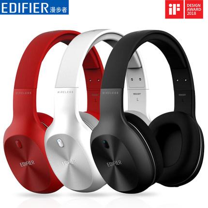 Edifier/漫步者 W800BT 无线蓝牙耳机